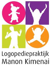 Logopediepraktijk Manon Kimenai logo web GZC Vrijhoeve