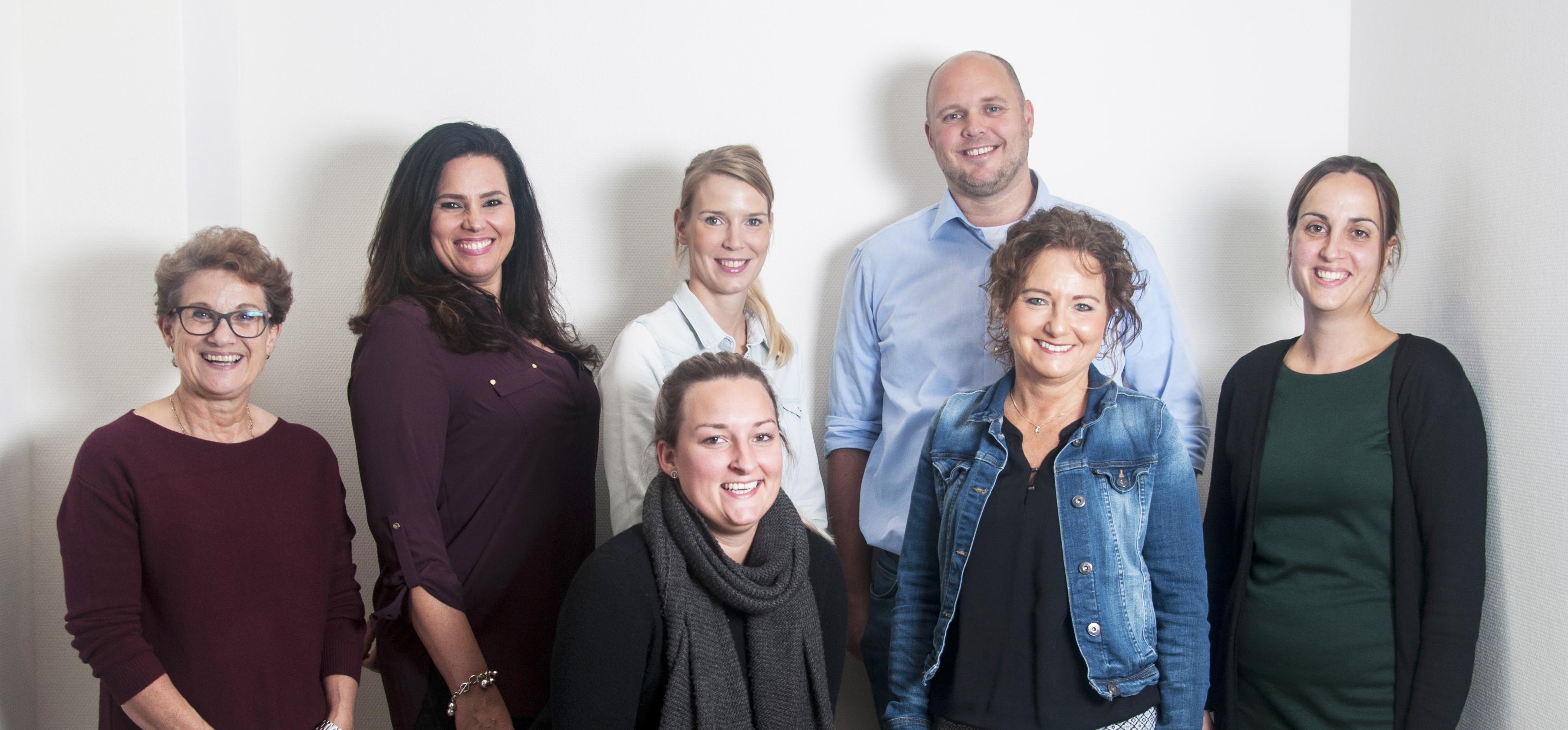 Team Huisartspraktijk Hoeve